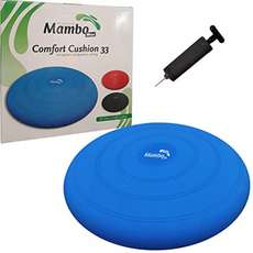 Mambo Max Comfort Cushion 33 | Blue | Pump